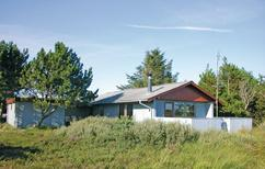 Holiday home 129766 for 6 persons in Kongsmark