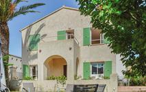 Ferienhaus für 6 Personen  + 2 Kinder ca. 120 m² in Algajola, Korsika (