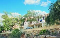 Etværelseslejlighed 129905 til 4 personer i Algajola