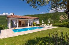 Holiday home 1290127 for 4 adults + 1 child in Motovun