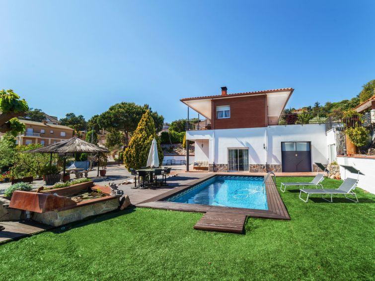 Снять в аренду виллу или дом на Ибице в Испании