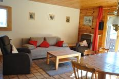 Holiday apartment 1290162 for 1 adult + 5 children in Les Crosets