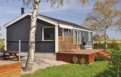 Casa de vacaciones 1290429 para 6 personas en Hasmark Strand