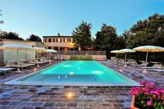 Holiday home 1290696 for 26 persons in Montebello