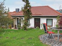 Holiday home 1290760 for 3 persons in Kaltennordheim