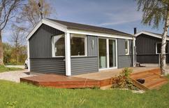 Maison de vacances 1290768 pour 4 personnes , Hasmark Strand