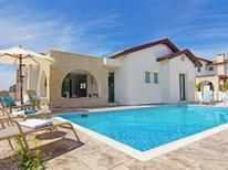 Villa 1291519 per 6 persone in Agia Napa