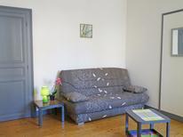 Ferienwohnung 1291550 für 2 Personen in Saint-Malo