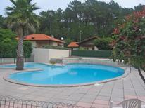 Maison de vacances 1291551 pour 5 personnes , Capbreton
