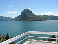 Holiday apartment 1291894 for 2 persons in Lugano