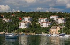 Appartement de vacances 1292002 pour 4 personnes , Kraljevica