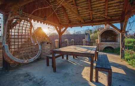 Villa 1292026 per 8 persone in Beli Manastir-Zmajevac