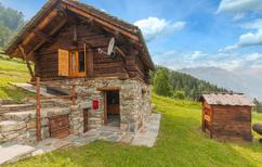 Maison de vacances 1292051 pour 4 adultes + 1 enfant , Issime
