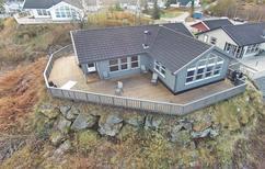Ferienhaus 1292072 für 8 Personen in Sveio