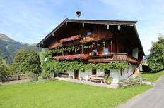 Appartement 1292100 voor 10 personen in Kirchberg in Tirol