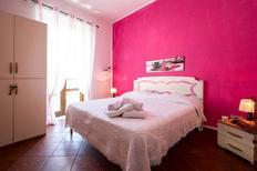 Appartement 1292656 voor 4 personen in Palermo