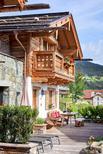 Ferienhaus 1292664 für 6 Erwachsene + 3 Kinder in Flachau