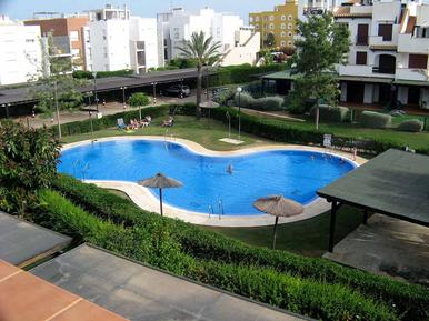 Holiday apartment 1292807 for 6 persons in vera `laya