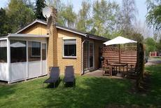 Holiday home 1292889 for 6 persons in Hummingen