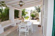 Ferienhaus 1292993 für 4 Personen in Casarano