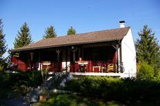 Vakantiehuis 1293092 voor 6 personen in Thury