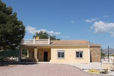 Holiday home 1293121 for 10 persons in Aspe