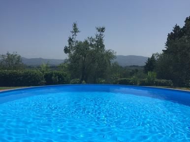 Holiday home 1293270 for 7 persons in Impruneta