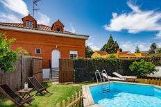Villa 1293404 per 5 persone in Valsequillo de Gran Canaria