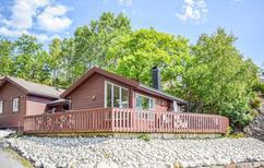 Ferienhaus 1293459 für 10 Personen in Liarvåg
