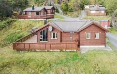 Villa 1293461 per 10 persone in Liarvåg