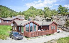 Villa 1293463 per 10 persone in Liarvåg