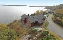 Villa 1293466 per 10 persone in Liarvåg