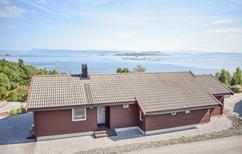 Villa 1293468 per 10 persone in Liarvåg