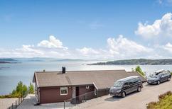 Maison de vacances 1293472 pour 10 personnes , Liarvåg