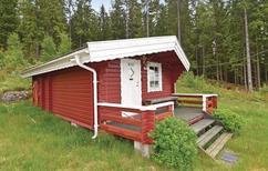 Maison de vacances 1293485 pour 4 adultes + 1 enfant , Sexdrega