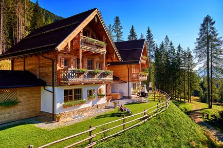 Holiday home 1293517 for 6 persons in Sankt Martin am Tennengebirge
