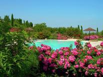 Dom wakacyjny 1293605 dla 10 osób w Montelupone