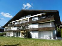 Appartamento 1293705 per 2 persone in Saanen