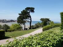 Holiday apartment 1293744 for 2 persons in Dinard