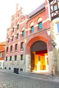 Appartement de vacances 1293768 pour 4 personnes , Quedlinburg
