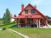 Villa 1293857 per 8 persone in Kalinowo