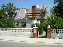 Holiday home 1293923 for 4 adults + 2 children in Almarda