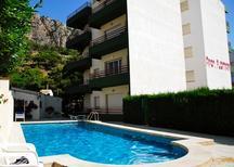 Rekreační byt 1294270 pro 3 osoby v L'Estartit