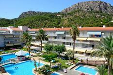 Rekreační byt 1294274 pro 4 osoby v L'Estartit