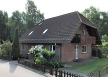 Studio 1294318 for 2 persons in Glowe
