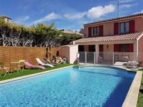 Holiday home 1294535 for 8 persons in Aups
