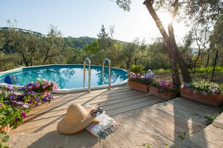 Holiday home 1294594 for 10 persons in Impruneta