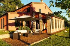 Holiday apartment 1294597 for 5 adults + 1 child in Ostra