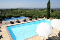 Holiday apartment 1294630 for 4 persons in Castelnuovo Berardenga