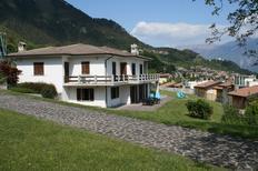 Mieszkanie wakacyjne 1294719 dla 6 osób w Tignale